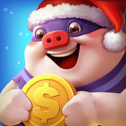 Piggy GO-Schicksalswürfel