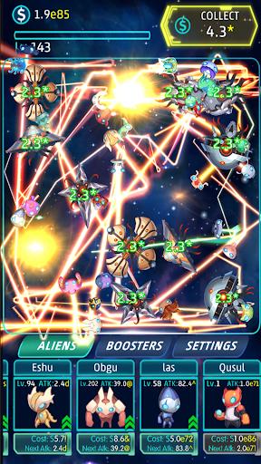 Idle Alien 109 screenshots 4