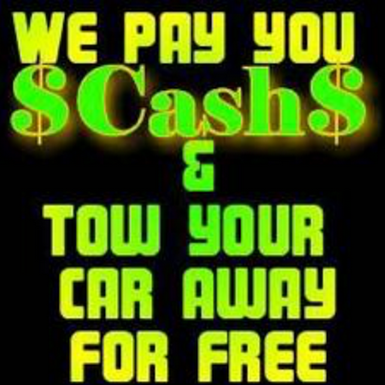 Junk My Car : Cash For Scrap Cars - We Will Pay The Most For Your ...