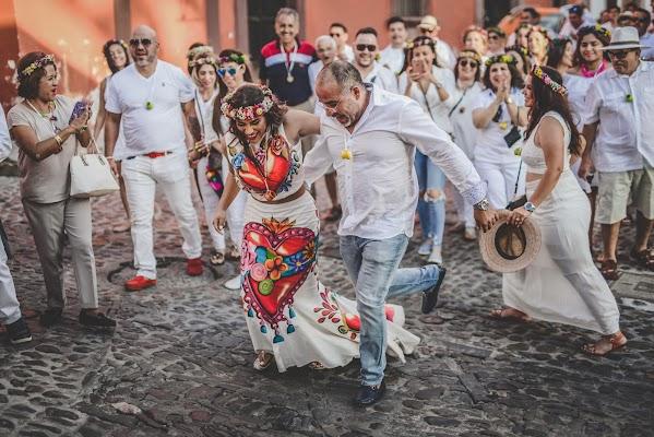Fotógrafo de bodas David Sanchez (DavidSanchez). Foto del 14.11.2017