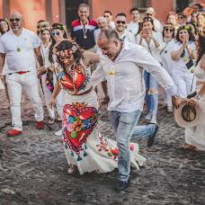 Wedding photographer David Sanchez (DavidSanchez). Photo of 14.11.2017