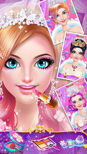 Wedding Makeup Salon  screenshots 4