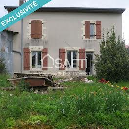 maison à Montigny-Mornay-Villeneuve-sur-Vingeanne (21)