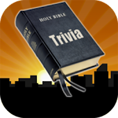 Trivia Bible Quiz Game