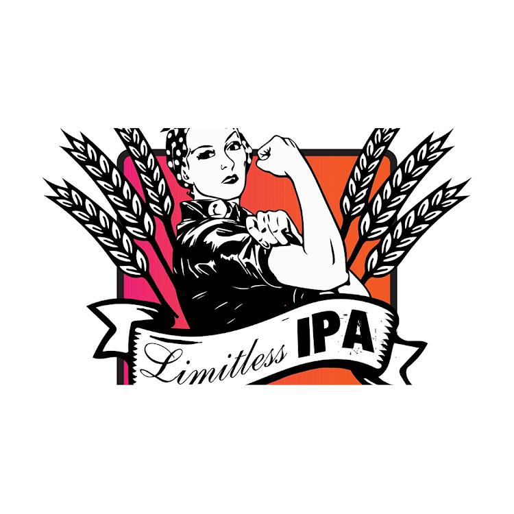 Logo of Dragoon Az Women's Collab - Limitless IPA