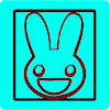 Jumping Square Bunny APK