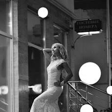 Wedding photographer Elena Nizhegorodceva (ElenaN). Photo of 15.02.2018