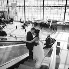 Wedding photographer Anastasiya Ni (aziatka). Photo of 25.01.2013
