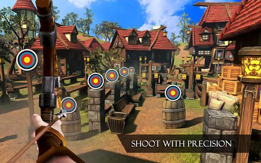 Watermelon Archery Shooter 4.6 screenshots 24