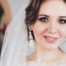 Wedding photographer Alena Kovaleva (lelik). Photo of 14.02.2016