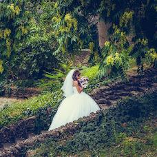 Wedding photographer Valentina Koribut (giazint). Photo of 15.09.2015
