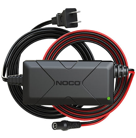 Snabbladdare Noco Booster XGC4