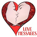 Love Messages & Love Images icon