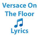 Versace On The Floor