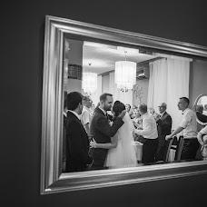 Wedding photographer Mariusz Borowiec (borowiec). Photo of 15.02.2017