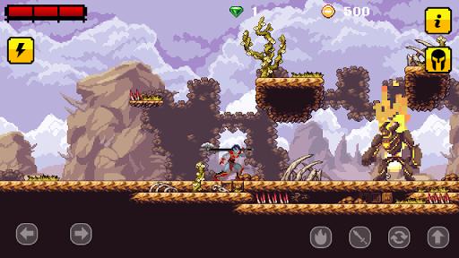 Dark Rage screenshot 6