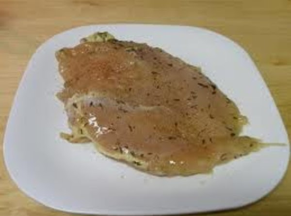 Pat chicken dry with paper towels. Combine oregano and pepper and rub over chicken....
