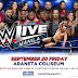 WWE LIVE™ RETURNS TO THE PHILIPPINES