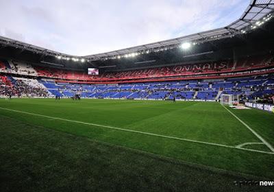 Overzicht Frankrijk: Angers neemt tweede plaats over van Monaco