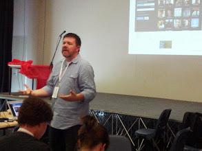 Photo: Chris Explains Google+