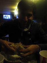Photo: Happy Feraz.