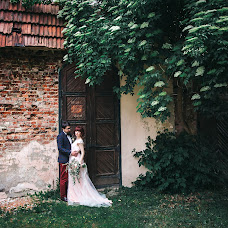 Wedding photographer Vadim Muzyka (vadimmuzyka). Photo of 18.02.2017