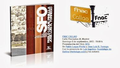 Photo: FNAC de Callao, Madrid - 8 de septiembre, 2013