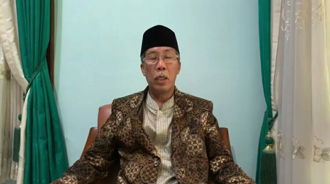 Ketua MUI Kab. Madiun Dukung Pencalonan Kapolri Tunggal