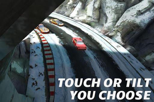 Real Need for Racing Speed Car 1.6 screenshots 6