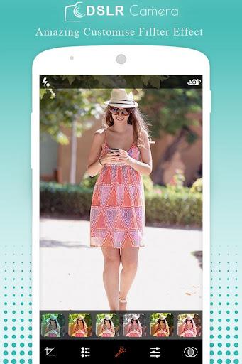 DSLR Camera : Photo Effect 1.11 screenshots 4