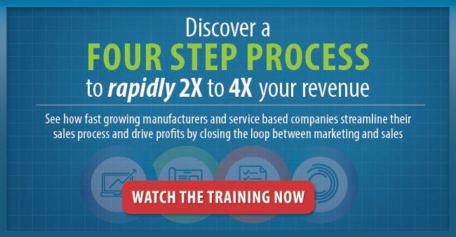 Four Step Process Video Training