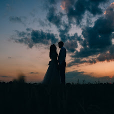 Wedding photographer Sergey Mamcev (mamtsev). Photo of 13.08.2017
