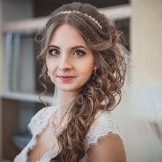 Wedding photographer Daniil Gurev (beam). Photo of 09.04.2016