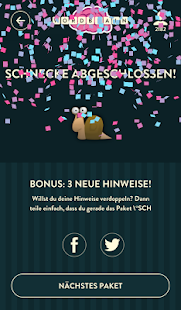 WordBrain – Miniaturansicht des Screenshots