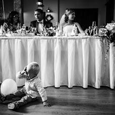 Svatební fotograf Vojta Hurych (vojta). Fotografie z 11.02.2016
