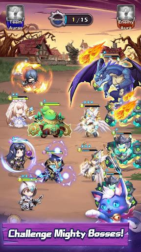 Fancy War - New RPG Game painmod.com screenshots 3