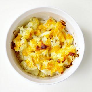 Healthy Cauliflower Cheese Bake Recipes.