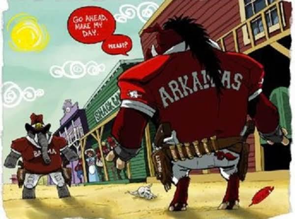 Arkansas First