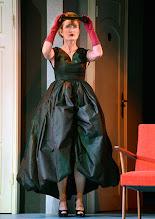 Photo: Wien/ Theater in der Josefstadt: DER GOCKEL von Georges Feydeau. Inszenierung: Josef E. Köpplinger. Premiere 19.11.2015. Pauline Knof. Copyright: Barbara Zeininger