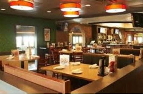 Restaurant Interior Design Screenshot Thumbnail