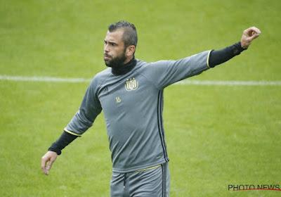 Anderlecht refuse une ultime offe du Moyen-Orient pour Defour