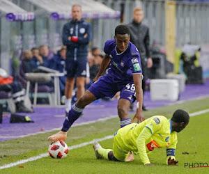 """Anderlecht-speler kan kiezen tussen België en Congo: """"Toch eerder België"""""""