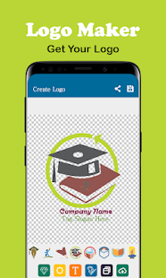 Download Logo Maker Free For PC Windows and Mac apk screenshot 10