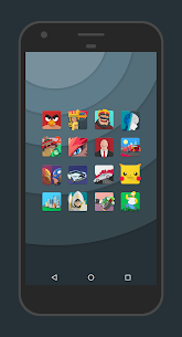 Praos – Icon Pack v6.1.0 [Patched] 3