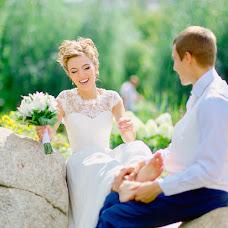 Wedding photographer Mikhail Kozmin (MKKM). Photo of 10.08.2017