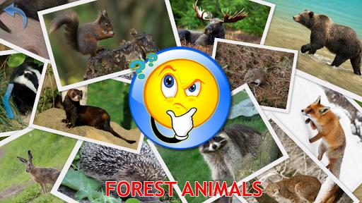 Kids Learn About Animals  screenshots 13