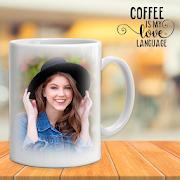 Photo Mug : Coffee Mug Photo Frames