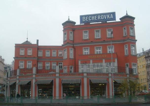 Museu Becherovka