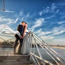 Wedding photographer Aleksandr Kostenko (Kostenko). Photo of 11.03.2018