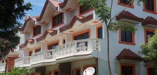 Cordova Home Village